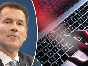 THE NHS is spending millions to hire computer hackers to combat cyber warfare, it has been revealed.
