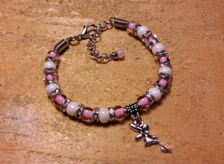 Fairy Bracelet by It's A Wrap - Bracelets & More