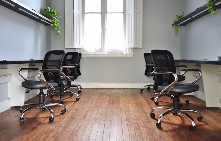 Coworking Space - Meeting Room and Conference Room Rental