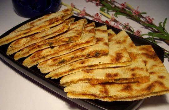 Pain farci facile - Choumicha - Cuisine Marocaine Choumicha , Recettes marocaines de Choumicha - شهوات مع شميشة
