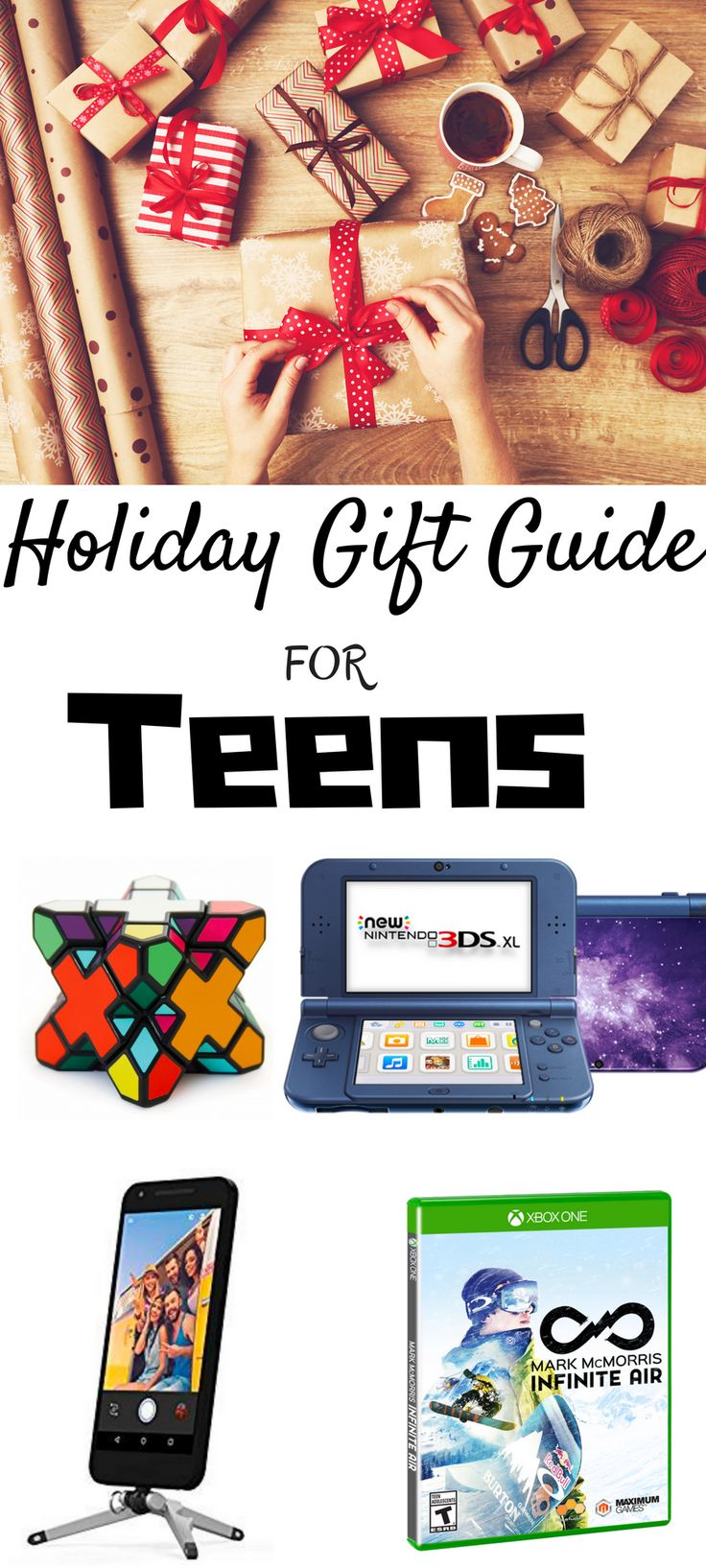 Need a gift for the teens on your list i have some great suggestions