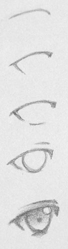 Mini-Eye-Tutorial … Ich habe einige Ankündigung… #Ankündigung #Einige #habe #Ich #MiniEyeTutorial