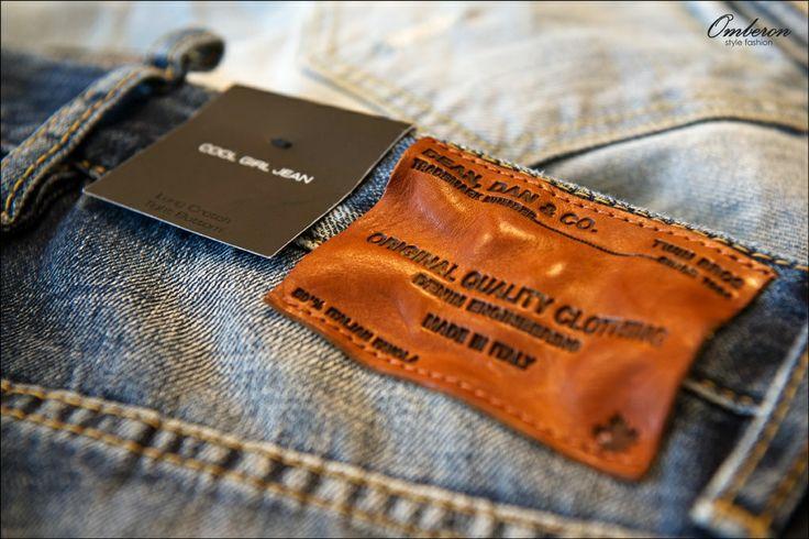 #7denim #Jeans | #Omberon © Vicky Lafazani