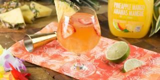 Tropicana® Watermelon Sangrita Recipe | Tropicana.ca