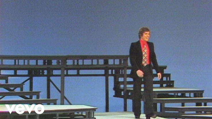 Frank Schöbel - Nur wer das Feuer kennt (Starparade 08.02.1973)