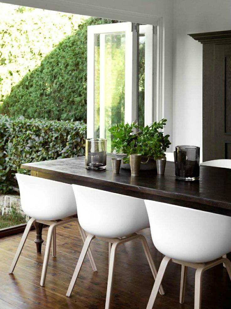 The Design Chaser: Est Magazine #dining