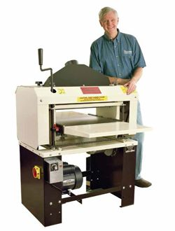 Wood Molder Planer Machines - WoodMaster Tools