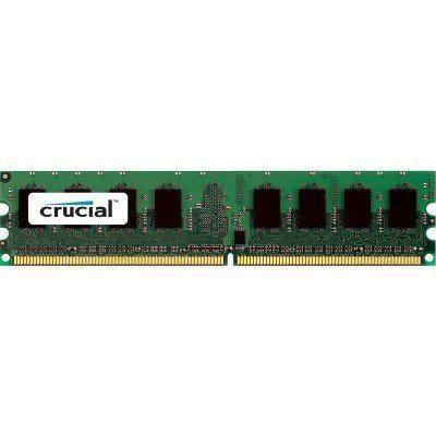 Модуль памяти 4Gb Crucial-Micron DDR2 DIMM (PC-5300) 667МГц (CT51264AA667)  — 8301 руб. —  DDR2 4Gb PC2-5300 667MHz CAS Latency (CL): 5