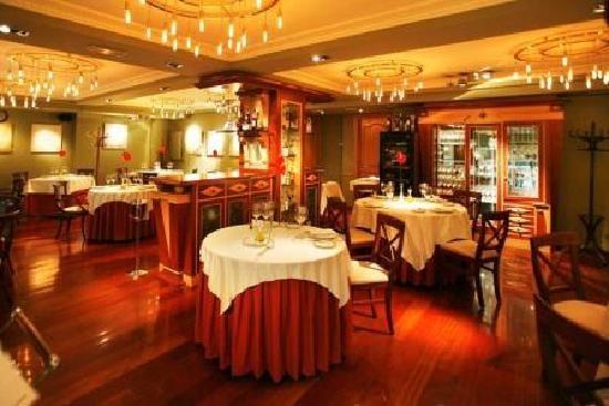 La Cupula Restaurant - Fantastic video here : http://cityblink.com/#!/restaurants/210/la-cupula/