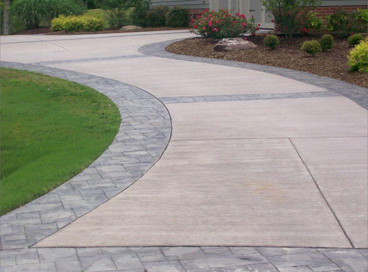Driveway Designs to Complement Your Home - XLAsphalt XLAsphalt ...