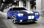 2011 Dodge Challenger SRT8 Special Edition