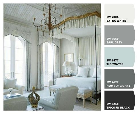 ... Shabby Chic & Vintage on Pinterest  Paint colors, Color and Chips