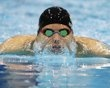 Daniel Gyurta - Swimming - London 2012 - Mens 200m Breastroke