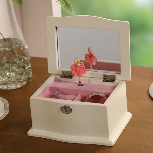 kids jewelry box ballerina - Google Search