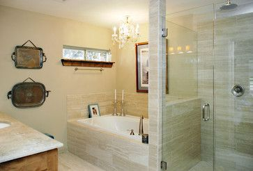 bath shower next to each other richardson master bath like this shower next to tub bath ideas juxtapost