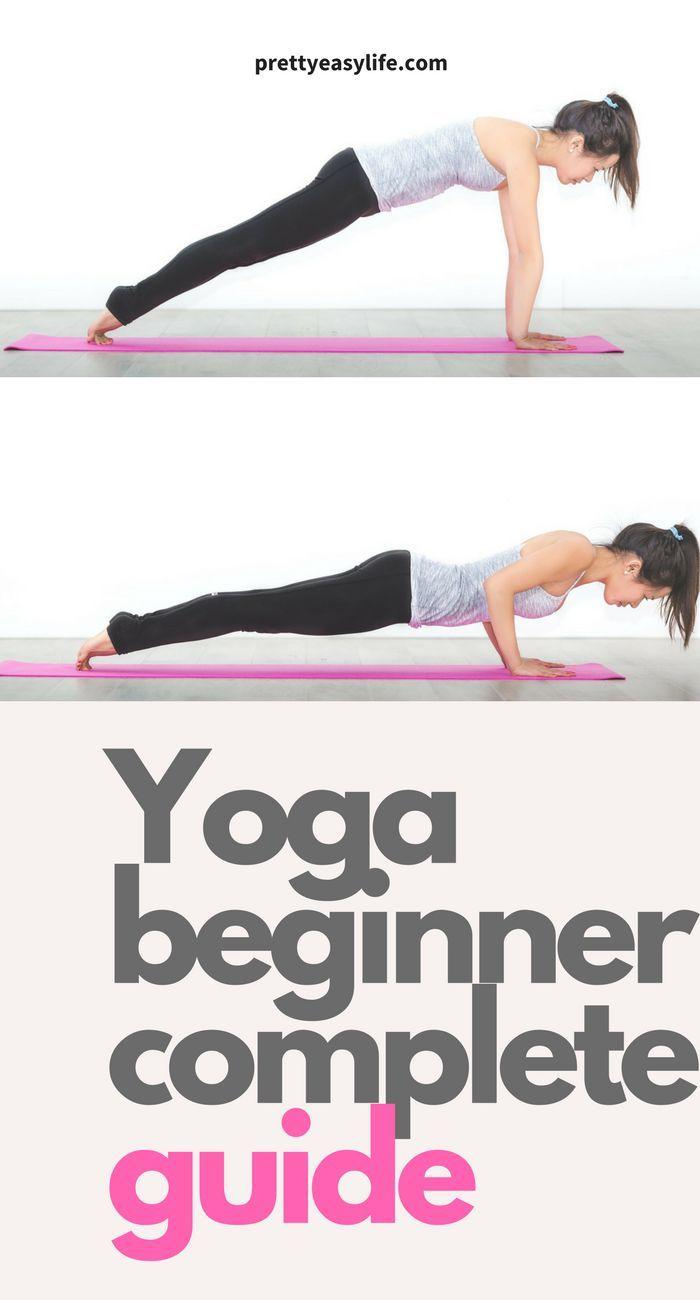 d1fad5196b3 Yoga Beginner Guide on How to Start!