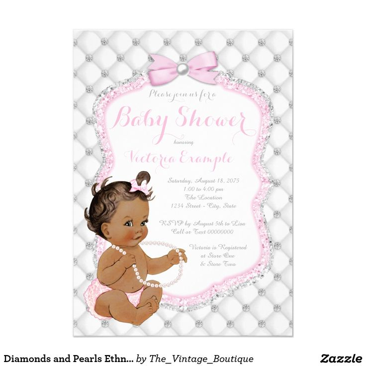 114 best ethnic baby images on Pinterest | Baby shower invitations ...