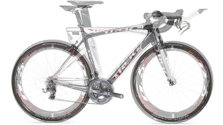 Jaki rower do triathlonu? Szosówka czy czasówka?