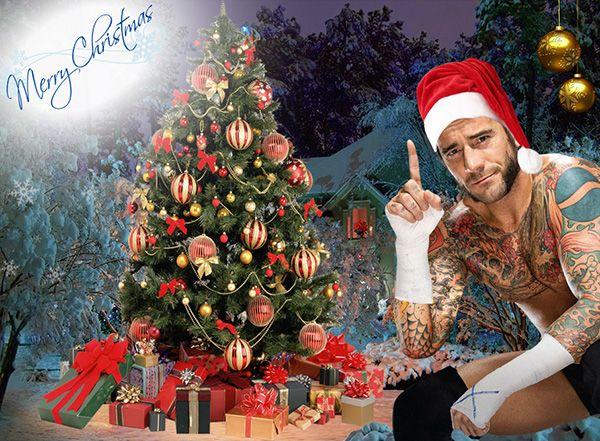 95 best Wrestling Christmas images on Pinterest | Wrestling ...