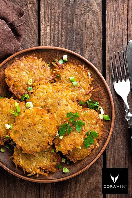 From latkes to brisket, and every delicious fried food in between, make sure you do the pairings right! Read our blog for expert Hanukkah food and wine pairing tips by clicking on the image.