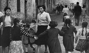 Elena Ferrante: 'I believe that books, once written, have no need of their authors' | Books | The Guardian