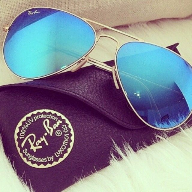 ray bans sunglasses accessories