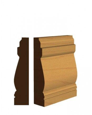 Edwardian Architrave Berwick | Period Mouldings