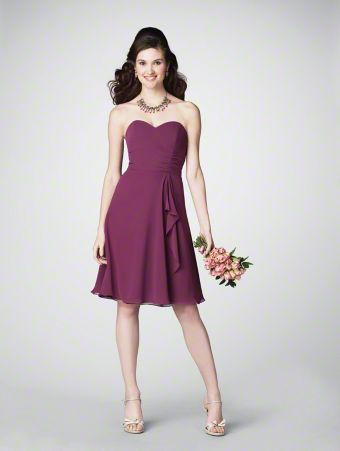 Alfred Angelo Bridal Style 7176 from Alfred Angelo Bridesmaids