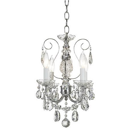17 best ideas about mini chandelier on pinterest | small