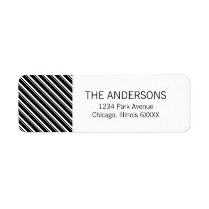 Mer enn 25 unike ideer om Address label template på Pinterest - adress label template