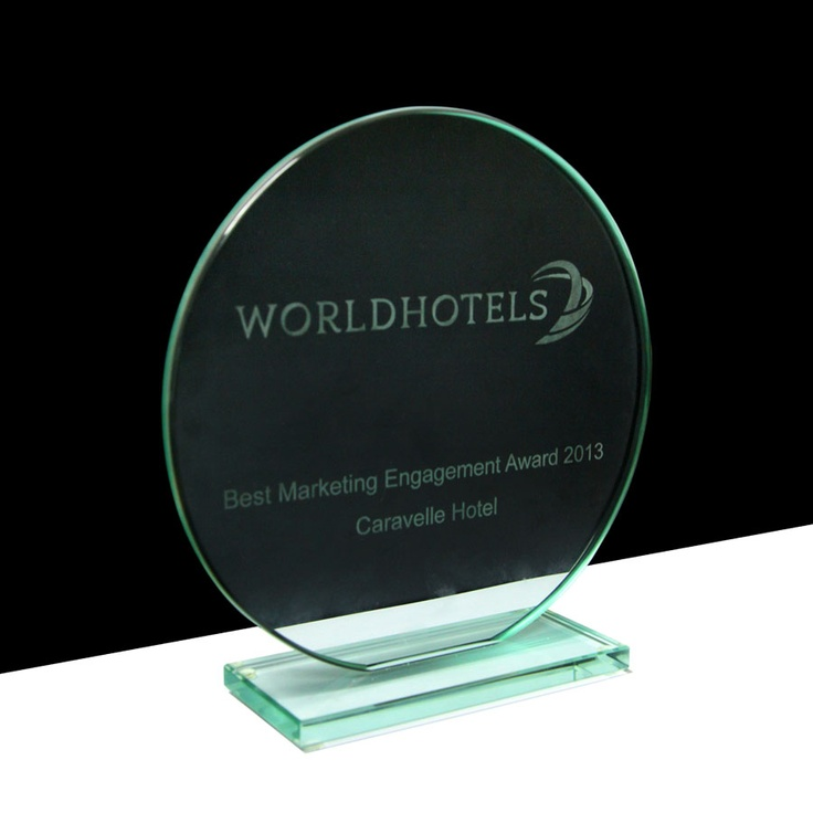 Worldhotels Cites Caravelle Hotel for Global Marketing Award – The Caravelle Hotel scooped up the distinction of 'Best Marketing Engagement Award' at the 2013 Worldhotels World Conference in Barcelona on Jan. 19.