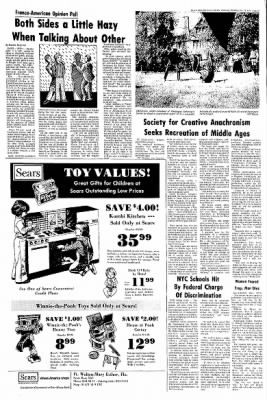 Playground Daily News from Fort Walton Beach, Florida on November 11, 1976 · Page 43