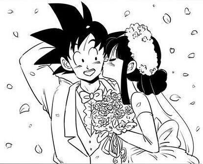 #wattpad #fanfic Milk escuchó lo que su esposo le comentaba a sus amigos. Bastaría unas cuantas palabras para destrozar su corazón y de paso su autoestima...  La esposa de Son Goku se siente destrozada entonces ese fue el motivo de su abandono .Una hermosa mujer se ha enamorado de su Goku .Pero está nueva rival pod...