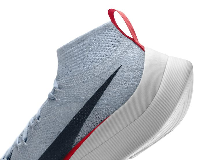 Introducing the Nike Zoom Vaporfly Elite Featuring Nike ZoomX Midsole 4