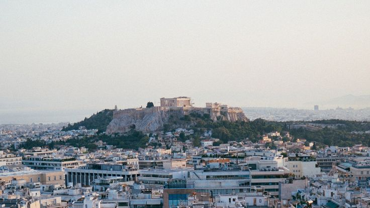 A fusion of the ancient and modern! 1 WE in Athen inkl. Flügen & Hotel ab 75€  🇬🇷   🔥 Bookable on holidayheroes.de 🔥