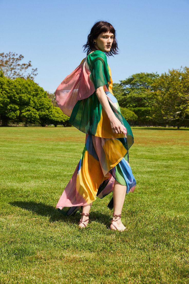 Rosetta Getty Resort 2018 Collection Photos - Vogue