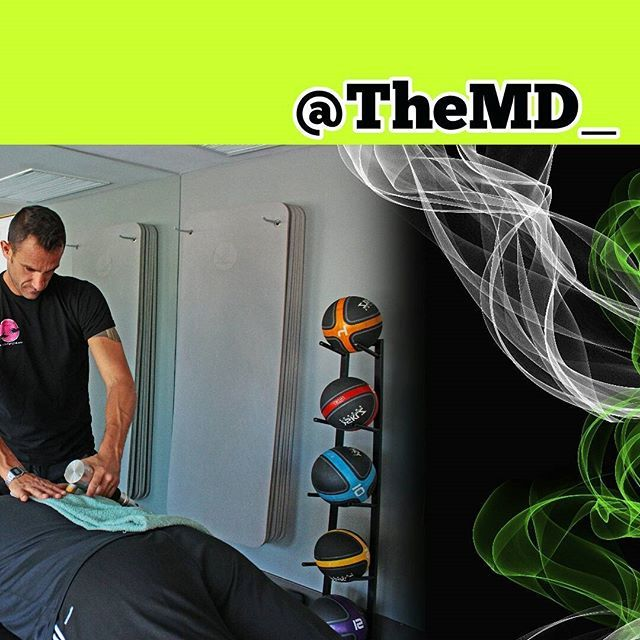 Getting back on track! ~*~ Getting back on track after a holiday can take a bit more effort than usual. Let The MD iron out you out and get you back in line and on track! ~*~ #Fitnessgoals #wellnessgoals #fitnesspro #wellnessprogram #fitnessprogram #themd #myofascialdevice #gettingontrack #goals #gains #recoveryisworthit #recovery #sandiego #california #lajolla #pacificbeach #oceanbeach #encinitas #gym #weights #weightlifting #lajollalocals #sandiegoconnection #sdlocals - posted by The MD…