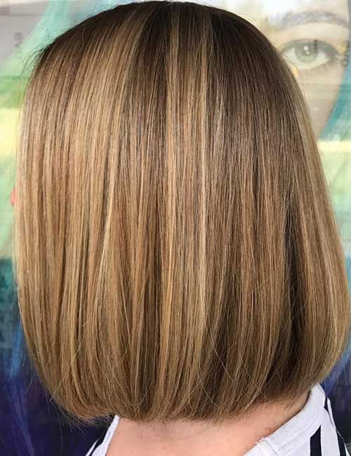 20 Gorgeous Light Brown Hair Color Ideas Brown Hair