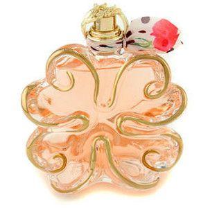 Si Lolita, van Lolita Lempicka. Deze geur staat te boek als vrouwelijk, subtiel en tijdloos. Si Lolita is een geur van vrolijkheid, een elixir van de liefde! Met extracten van o.a. kruidige extracten, bergamot, mandarijn, roze pepers, zoete bonen en amber.
