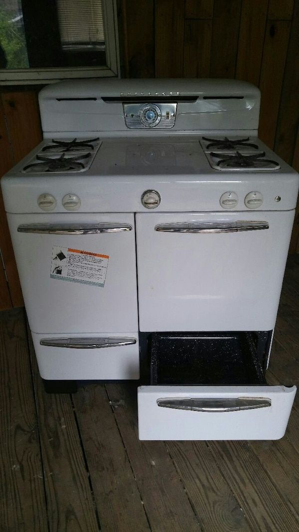Product Wall Oven Vintage Stoves Kitchen Stove