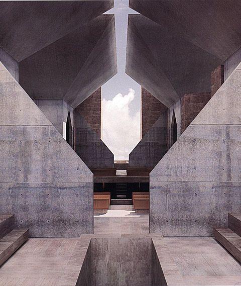 Hurva Synagogue, Jerusalem, Louis Kahn