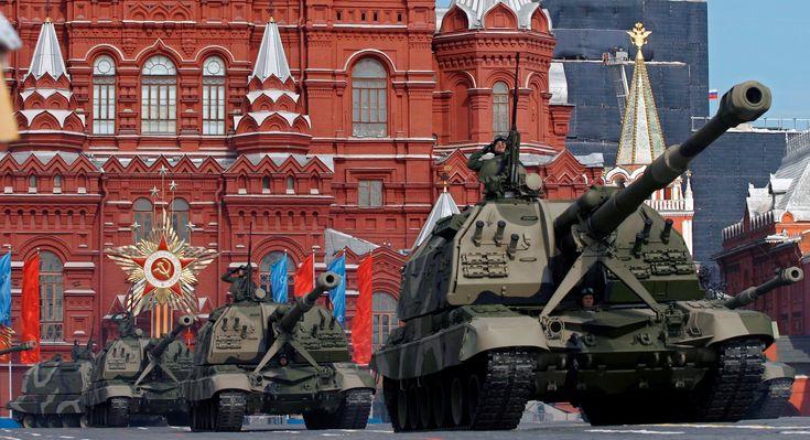 День Победы 9 мая 2016 в Москве Москва 2016