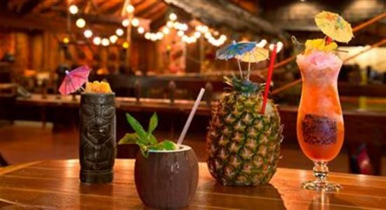 Tonga Room & Hurricane Bar | San Francisco Travel