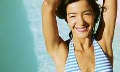10 Remedios caseros para desmanchar las axilas