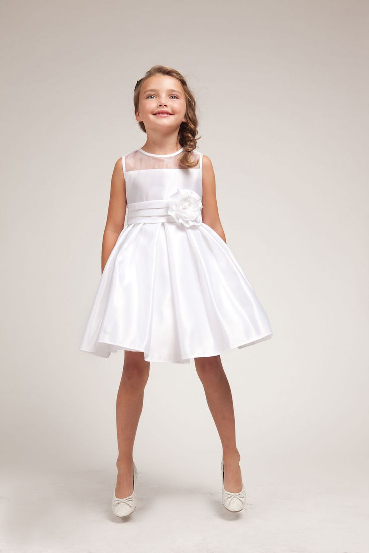 18 Best I Do Flower Girls Images On Pinterest Wedding Stuff