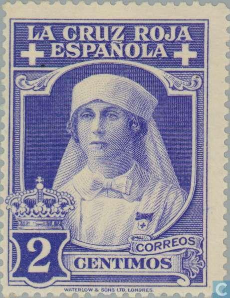 Cruz Roja - 1926