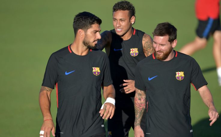 Real Madrid vs Barcelona, International Champions Cup: What time is kick-off, what TV channel is it on and is Neymar going to play?