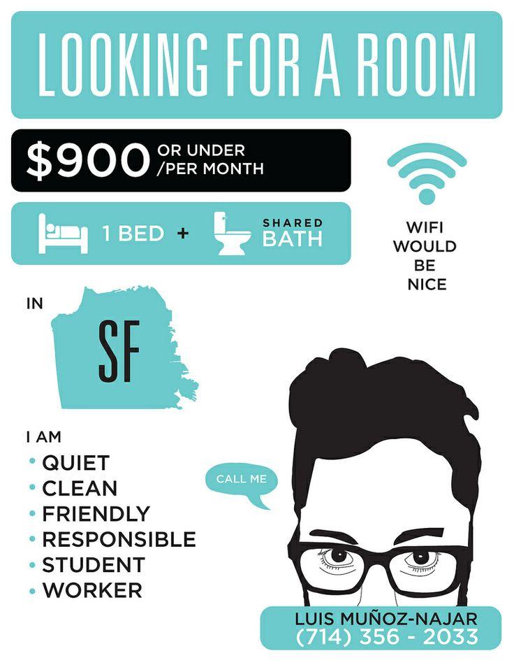 Someone get this guy a roommate! Designer: Jimena Gamio