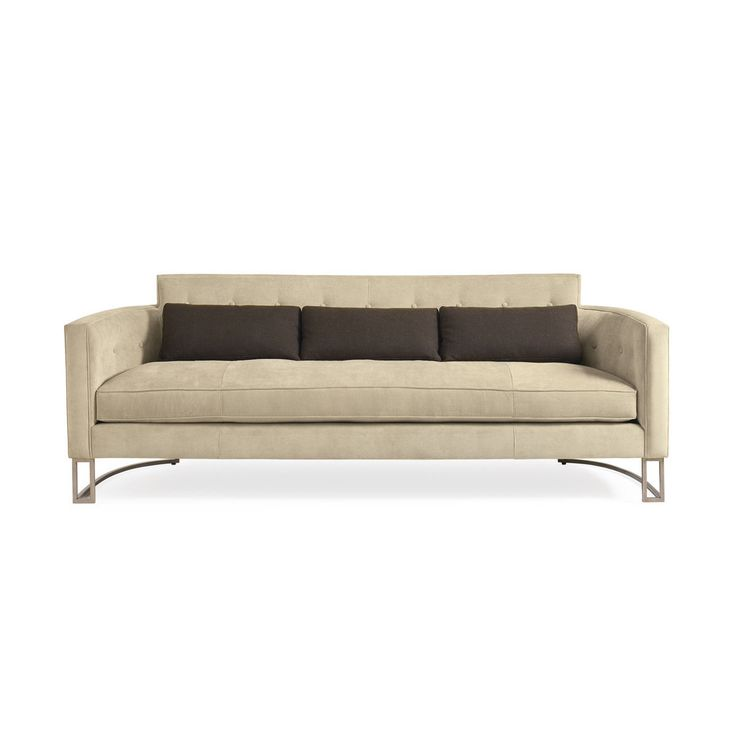 124 best Sofas images on Pinterest Curved sofa, Couch and Diapers - contemporary curved sofa