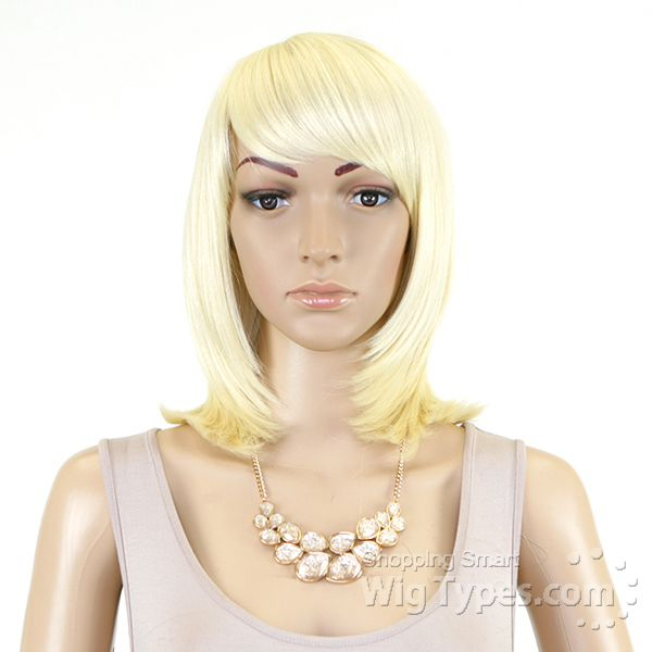 Freetress Equal Synthetic Full Cap Wig - BAND FULLCAP - BOUNCE GIRL (futura) - WigTypes.com